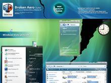Broken Aero ver1.1