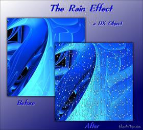 The Rain Effect