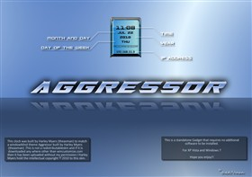 Aggressor