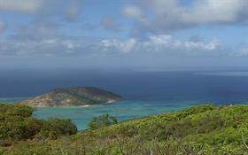 Austalia's Great Barrier Reef