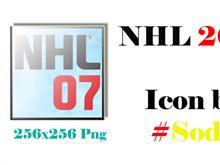 NHL 2007 icon