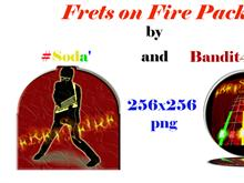 Frets on Fire Pack