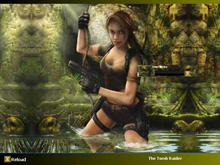 The Tomb Raider