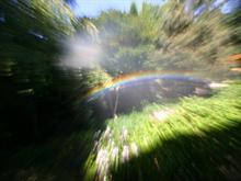 Zoom Rainbow