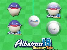 Albatross18 Season Two Icons