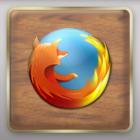 Firefox Aqua Orb