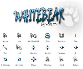 Whitebear