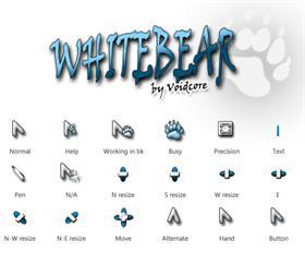 Whitebear