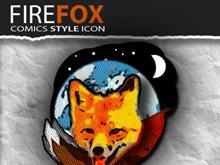 FireFox COMIC