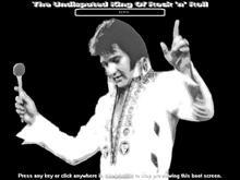 Elvis Presley Glow