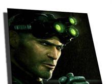 Splinter Cell 3 Chaos Theory