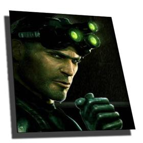 Splinter Cell 3 Chaos Theory
