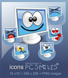 pc smile