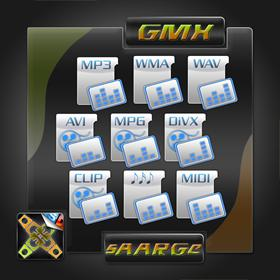 GMX AV Files