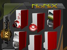 NoNix Folder Icons