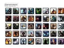 GameAvatars