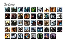 GameAvatars