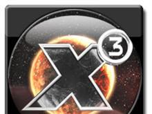 X3 game icon