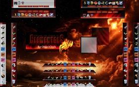 Elementals-Fire Docks