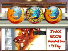 """FirefoX 2009"" Animated"