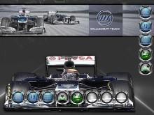 Williams f1 HDock