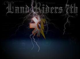 LandRiders&th