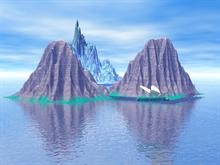 Sea Mountains