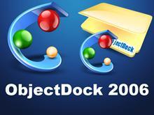 ObjectDock 2006