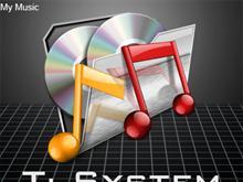 Ti System (My Music)