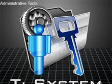 Ti System (Administrative Tools)