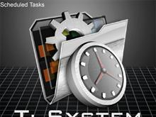 Ti System (Scheduled Tasks)