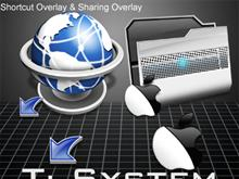 Ti System (Shortcut and Shared)