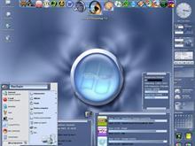Pixxy Desktop 2004 - Rechain's Special