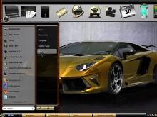 Dark-gold