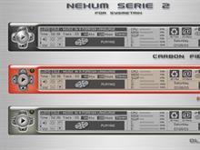 Nexum Serie 2
