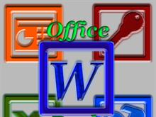 Microsoft Office Pack With Front Page