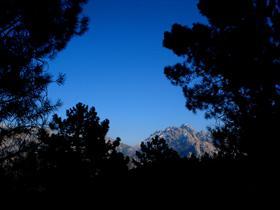 Mountains Madrid