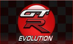 GTR Evolution (expansion Race 07)