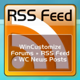 RSS Reader Docklet