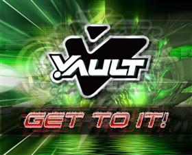 Vault (Get to it!)