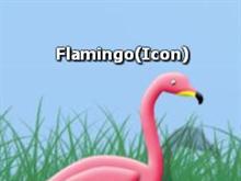 Flamingo(Icon)