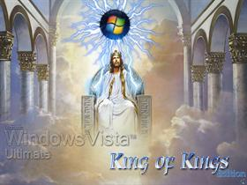 Windows Vista - King of Kings edition