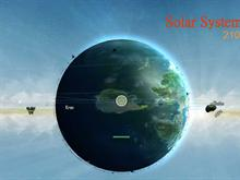 Sol System 2100