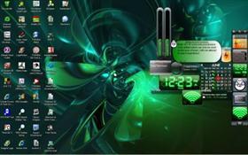 Green Gloop