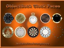 Clock Docklet Faces 1