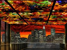 New York Chihuly