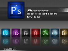 Adobe collection