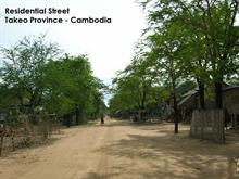 Takeo Province - Cambodia