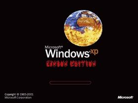 Windows Xp Carbon Edition