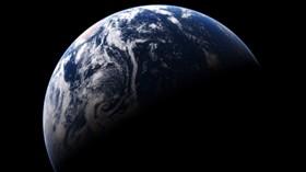 Earths Hour (ESA)